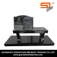 virgin mary granite headstone epitaphs bench for funeral from alibaba