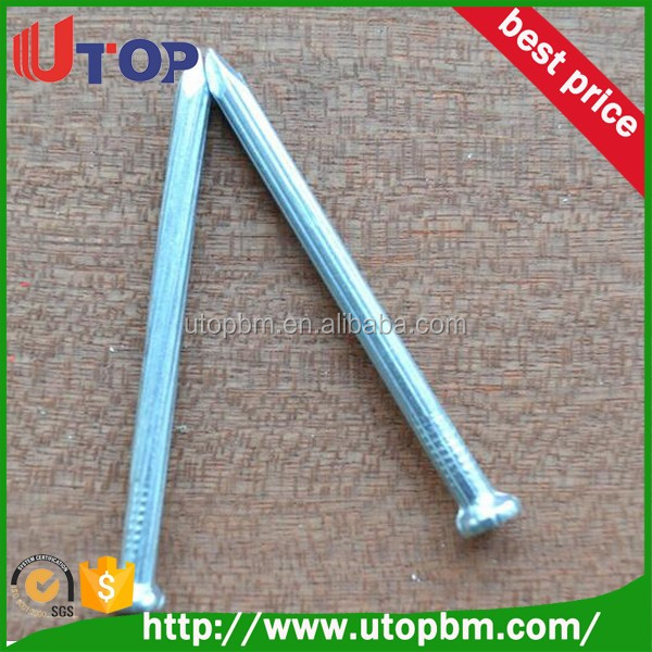 Wholesaler provide Polished cheap iron common wire nails
