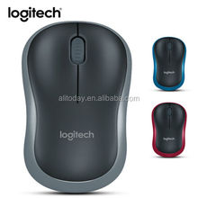 Logitech Mouse M185 Original 2.4G Wireless Mouse Gaming Laptop PC Computer Mice