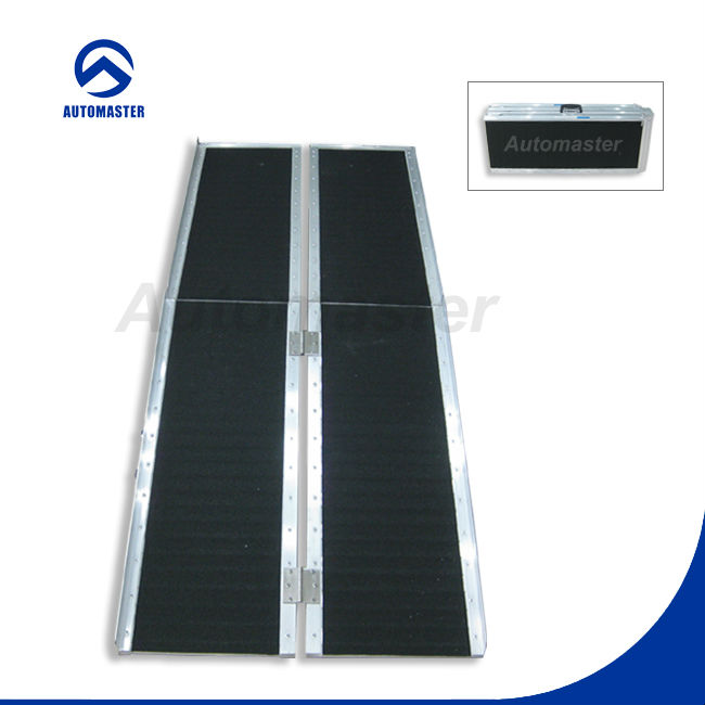 CE Approved Aluminium Portable Door Ramps