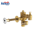 Upc Toilet Flush Valve Flapper