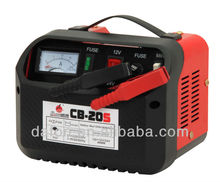 CB-50 dry charged car battery
