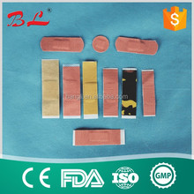 adhesive strip easy to remove plaster and first aid bandage