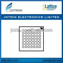 LATTICE LCMXO2-2000ZE-1UWG49ITRES Programmable Logic ICs,184-7HC-10HI,18V10,1BM680C,1GBE-PCS-O4-N1
