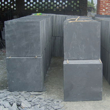 Craft Black Slate Patio Pavers Lowes
