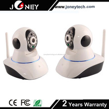 Full HD Wireless CCTV IP Camera with Memory Card f-series ip camera