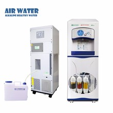 wholesale public manual alkaline hot cold normal water dispenser