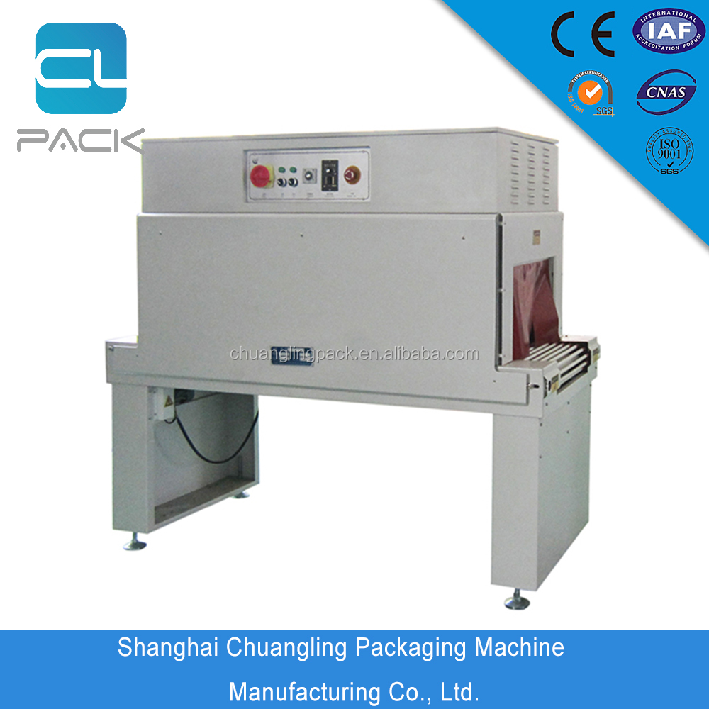 MODEL CHOCOLATE PACKING MACHINE