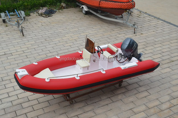 18 feet 5.5m RIB boat 550/rigid inflatable boat/RIBS/yacht tender/fishing boat/tourist boat/rescue boat