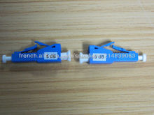 Factory supply high quality CATV fiber optic attenuator 15db wholesale