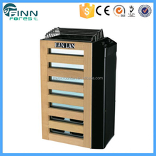 Fenlan portable cheap electric 110v sauna heaters