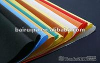 PP SPUN-BOND NON-WOVEN FABRICS WITH ALL COLORS
