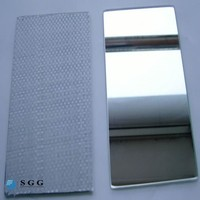 Excellence quality Vinyl Backed Safety Silver Mirror