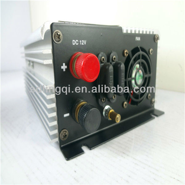 600W ls inverter car inverter with USB PC8-600S