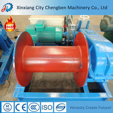 5% Special Discount Widely Used Winch for Bulldozer