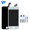 Mobile phone lcd screen for iphone 5s, for iphone 5s lcd screen replacement, display for iphone 5s touch assembly complete