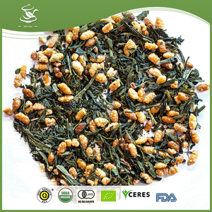 Imperial Smooth Taste Sweet Scented Genmaicha Tea