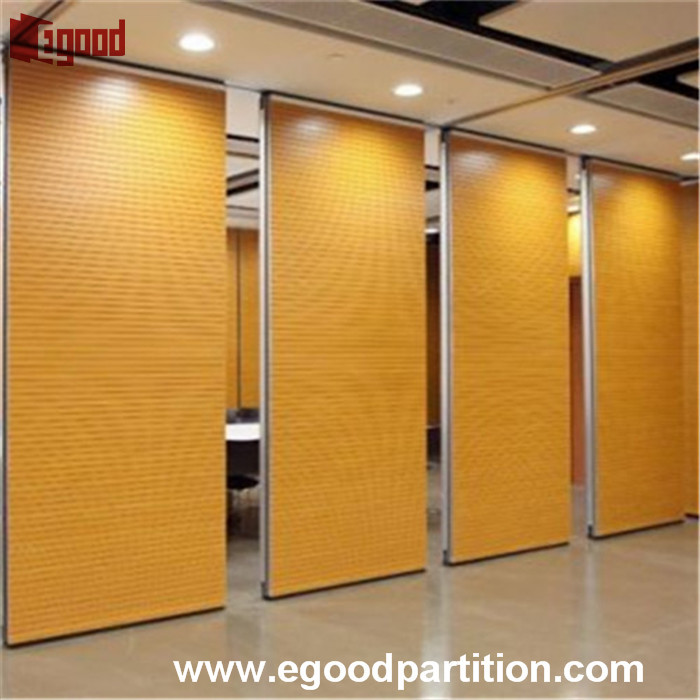 Acoustic Sliding Folding Door Acoustic Sliding Folding Door