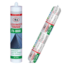 FENGJING water proof structural silicone sealant