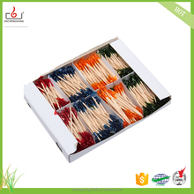 High quality china toothpick factory toothpick production
