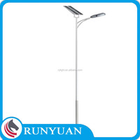 8m Outdoor Street Light Pole For