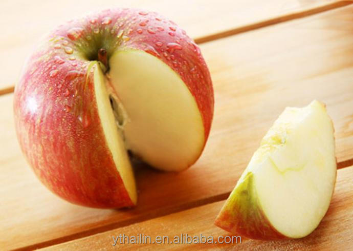 professional Chinese fresh Fuji apple fresh fruit haigh quality export