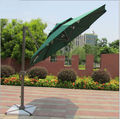 Outdoor Garden Sunshade Umbrella