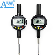 Digital Readout Mechanical Indicator Dial Bore Gauge with USB
