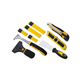 Manufore decoration hand tools set for housework