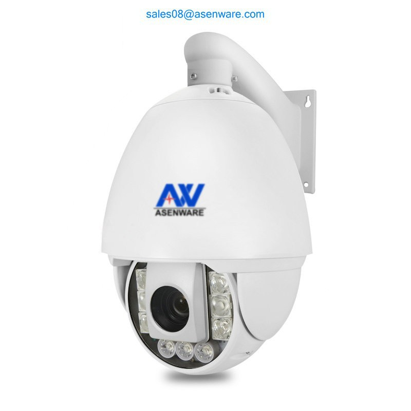 High speed outdoor cctv 100 ir ptz 1000tvl