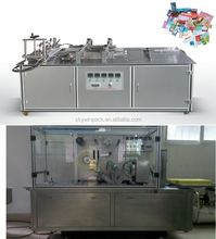 Best Price automatic cigarette box cellophane packing Machine