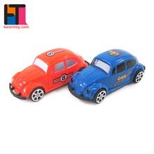 Hot Selling Pull Back Custom Made Plastic Mini Promotion Toy Car