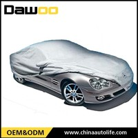 2015 Amreica Top Seller Automobile Covers Fire Proof Auto Car Covers