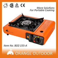 Convenient Piezo Electric Home Appliances Gas