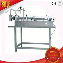 High quality bottle ryo filling machine price