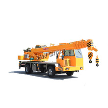 High Quality T-KING Truck Mounted Crane With Cheap Price