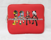 cheap cute fake neoprene laptop sleeve for New Year gifts