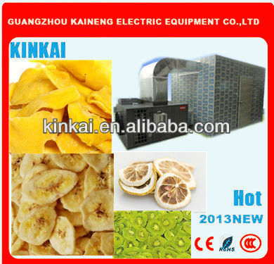 High temperature air dryers drying machine for fruit Canada