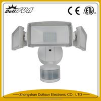 pir motion sensor light for garage