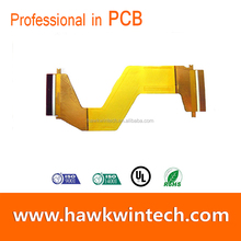 FPC flexible circuit boards pcb assembly pcb manufacturer