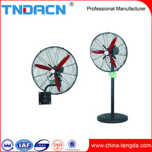 BTS industrial cheap price explosion proof floor fan