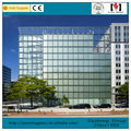 Exterior Glass Facade,Curtain Wall Price