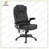 WorkWell massage office chair Kw-m7166