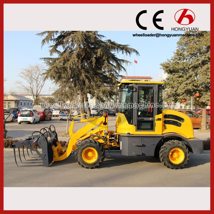 small wheel loader 3d wheel alignment machine with cheap price