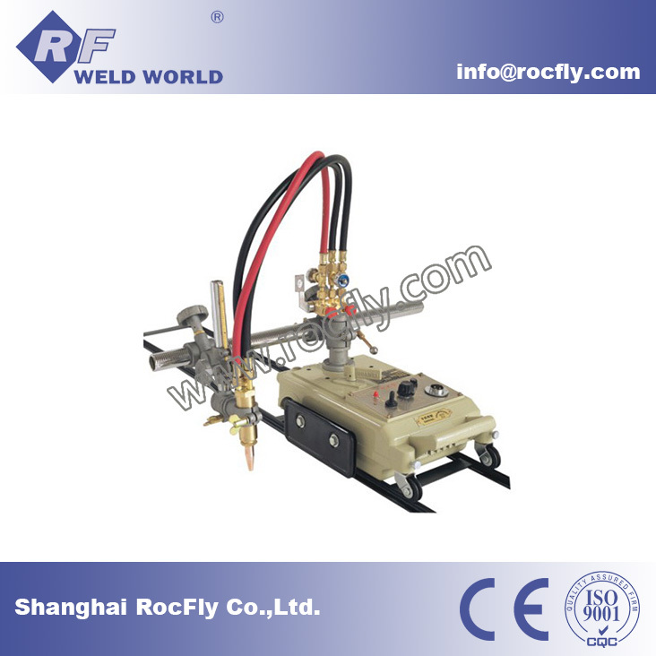 CE Certification CG1-30 Improved Gas Cutting Machine