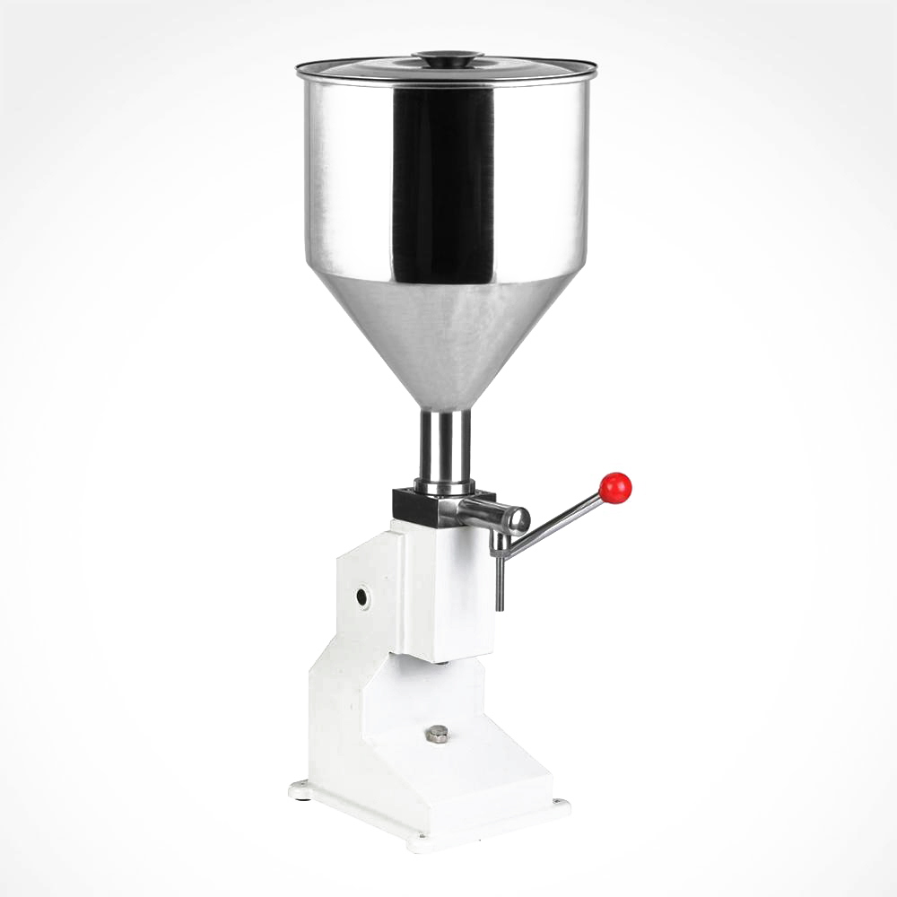 Newest BSC-<strong>A03</strong> Series 5~50ml Manual Liquid <strong>Filling</strong> <strong>Machine</strong> For Cream Shampoo And Cosmetic