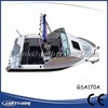 Gather good reputation high quality Aluminum Jet Boat