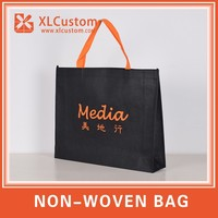 High Quality 2015 New Design Foldable Non-Woven Shopping Bag