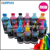 Vivid color water based dye ink for Canon IPF8100/ 9100/ 8110/ 9110