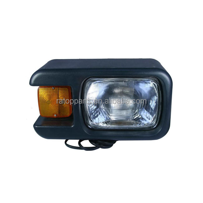 New Product HOT SALE HDF-02 E CAT EC210B Excavator Work <strong>Lamp</strong>
